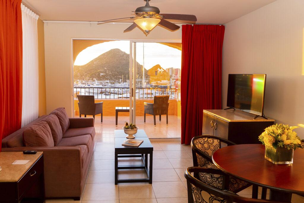 Tesoro Los Cabos Hotel for Vacations In Mexico